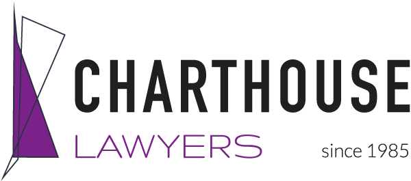 charthouse lawyers logo